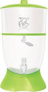 Filtro Stéfani Flex 6 L Verde