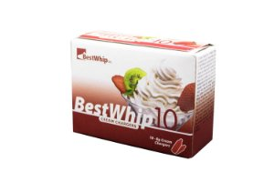 CÁPSULA DE GÁS PARA CHANTILLY BEST WHIP N2O