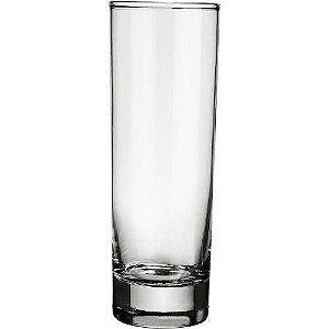 COPO NADIR ATOL TUBO 220ML(LONG DRINK) 7122