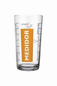 MEDIDOR SEMPRE DECORADO NADIR 390ML 2603