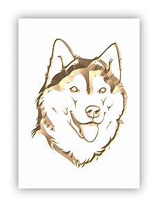 Husky Siberiano 2