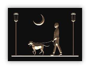 Homem e Cão 2