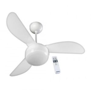 Ventilador de Teto Fenix 127V Ventisol Com Controle