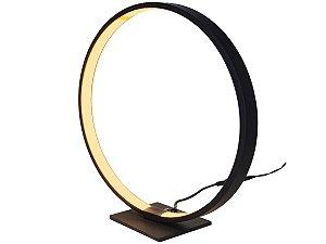 Luminaria Led Design DECOR 12,5W Bivolt 2.700K