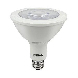 Lâmpada LED PAR38 OSRAM 15W 1400 lúmens (substitui 100W) - Luz amarela 3000K - Bivolt - Base E27 - 7013840