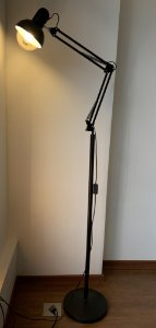 Office Lamp ILBK-5C