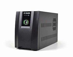 NOBREAK UPS COMPACT PRO/ 1400 1BS/1BA UNIVERSAL BIV AUTO  6T Saida 115V e 220V  1 EXP.   7A/45A   REF: 4430