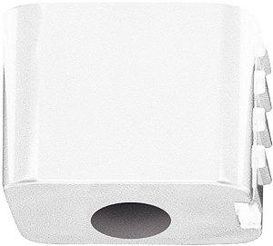 Adaptador - Branco REF: SD1100BR