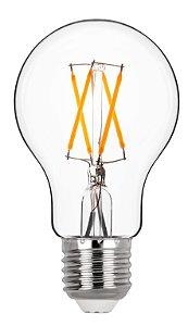 Bulbo Filamento Vidro Translúcido 4w 2700k Biv REF: STH7210/27