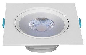 Embutido LED Easy PAR30 Direcionável 12w 3000k Biv REF: STH7925/30
