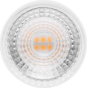 Dicroica 6w 3000k Biv REF: STH8538/30