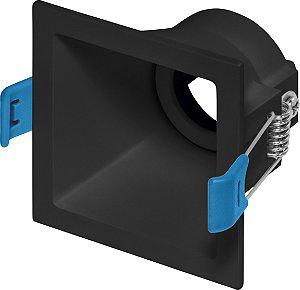 Embutido Direcionável Square MR11 Biv REF: STH8910PTO
