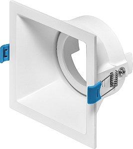 Embutido Direcionável Square PAR20 Biv REF: STH8920BR