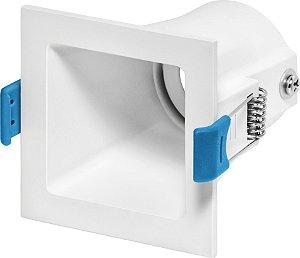 Embutido Direcionável Square Ghost MR11 Biv REF: STH8940BR