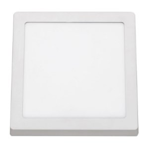 Painel Sobrepor LED Quadrado 18w 6500k Biv REF: STH8963Q/65