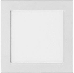 Painel LED Embutir Quadrado 18w 3000k Biv REF: STH9953Q/30