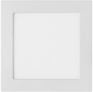 Painel LED Embutir Quadrado 18w 4000k Biv REF: STH9953Q/40