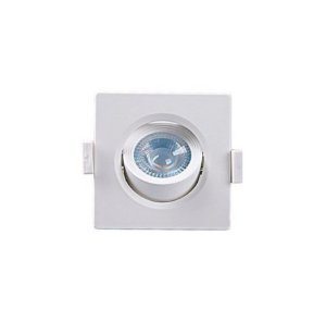 15090202 Spot Emb QD All Top Led MR16 5W 6500k