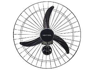 Ventilador Comercial de Parede Ventisol  Bivolt 60cm