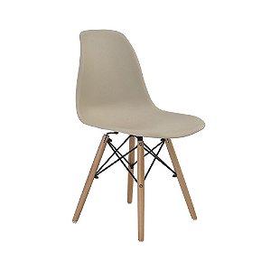Cadeira Eames Eiffel Nude