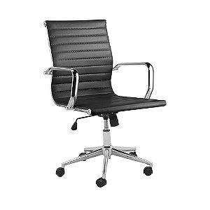 Cadeira Sevilha Baixa Giratória