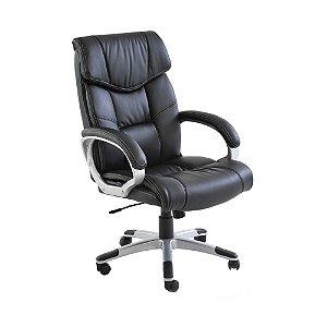 Cadeira Office Cartagena Preta