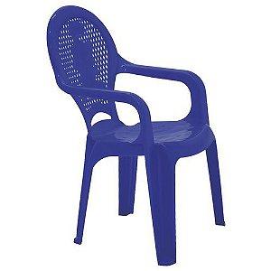 Cadeira Infantil Tramontina Catty Estampada em Polipropileno