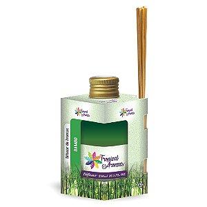Difusor De Ambientes Tropical Aromas 250ml Bambu