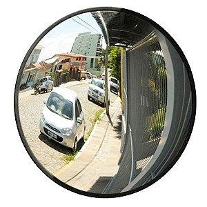 Espelho Convexo Garagens e Portarias - Escolha o Tamanho