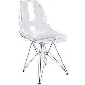 Cadeira Umix 231 - Acrílico