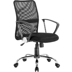 Cadeira Telada Giratória Barcelos