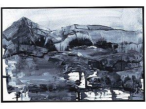 11337 Quadro Em Canvas
