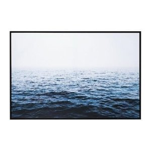 Quadro em Canvas - Mar