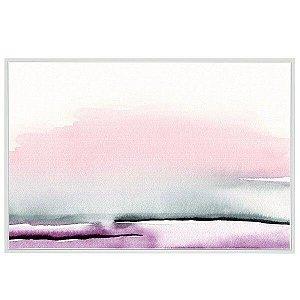 Quadro em Canvas - Areia