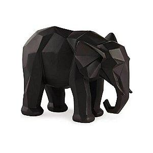 13264 - Elefante em Poliresina
