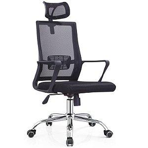 Cadeira Office San Diego Giratória