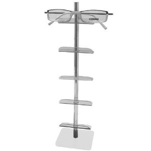 Expositor de Oculos 4OT Transparente