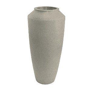 Vaso Thai 110 Branco Marmore