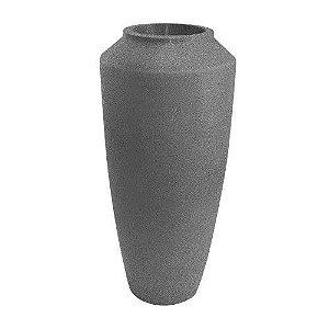 Vaso Thai 110 Cinza Granito