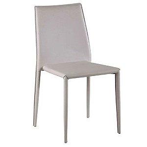 Cadeira Amanda Com Tecido Rivatti - Escolha a Cor