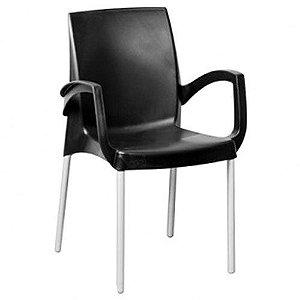 Cadeira de Plástico Classic Plasnew - Escolha a Cor