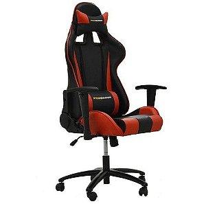 Cadeira Office Pro Gamer - Escolha a Cor