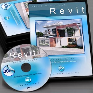 Vídeo Curso Revit