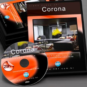 Vídeo Curso Corona