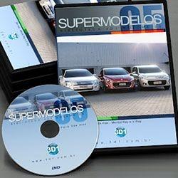 Biblioteca SUPERMODELOS 05