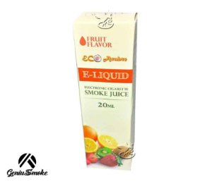 Arabe E-liquid  Ice Laranja