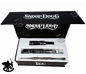 G-pen vaporizador Gpen Snoop Dogg  Preto