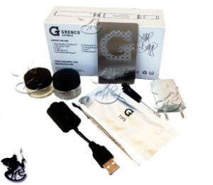 Gpen Snoop dogg Branco Grenco Science