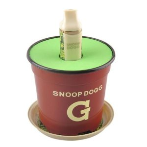 Gpro Snoop Dogg Bush