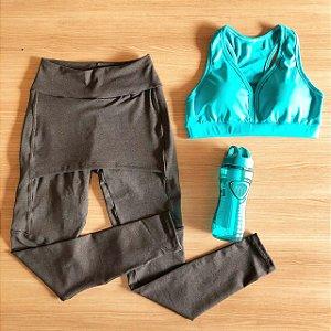 Fitness - Legging 213 Saia